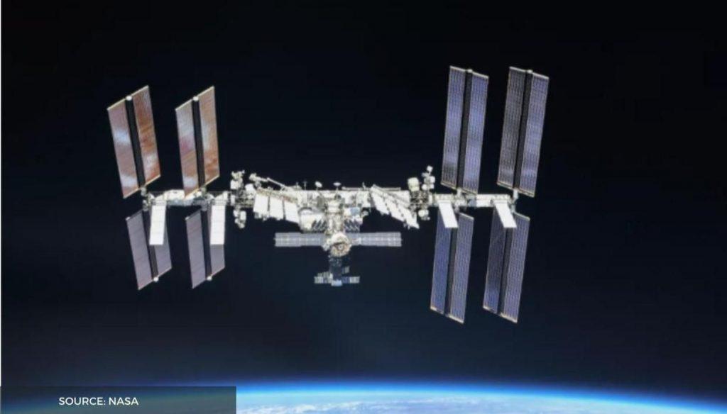 ¿Cuántas personas hay en la Estación Espacial Internacional?  Datos interesantes sobre la Estación Espacial Internacional