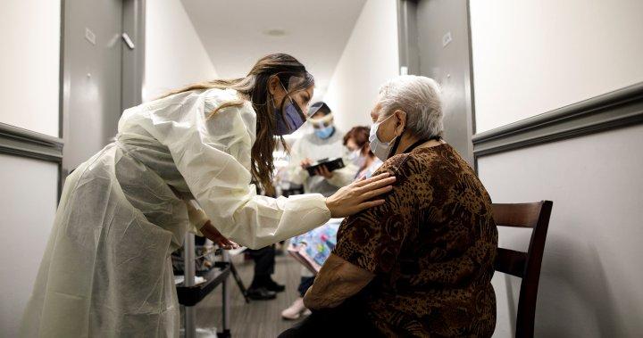 Las futuras enfermeras y médicos esperan que la pandemia de COVID-19 conduzca a un mejor sistema de atención médica a nivel nacional