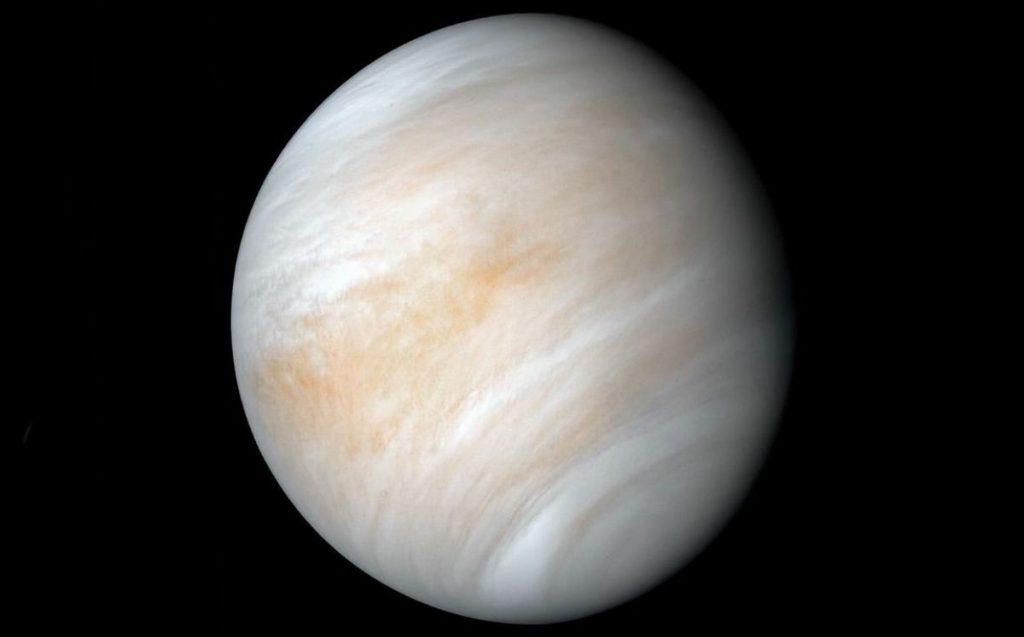 ¿Qué es exactamente un día en Venus?