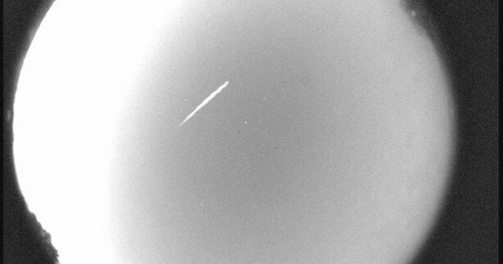 Lluvia de meteoros de Eta Acuáridas al borde del clímax: cómo ver el chisporroteo del programa