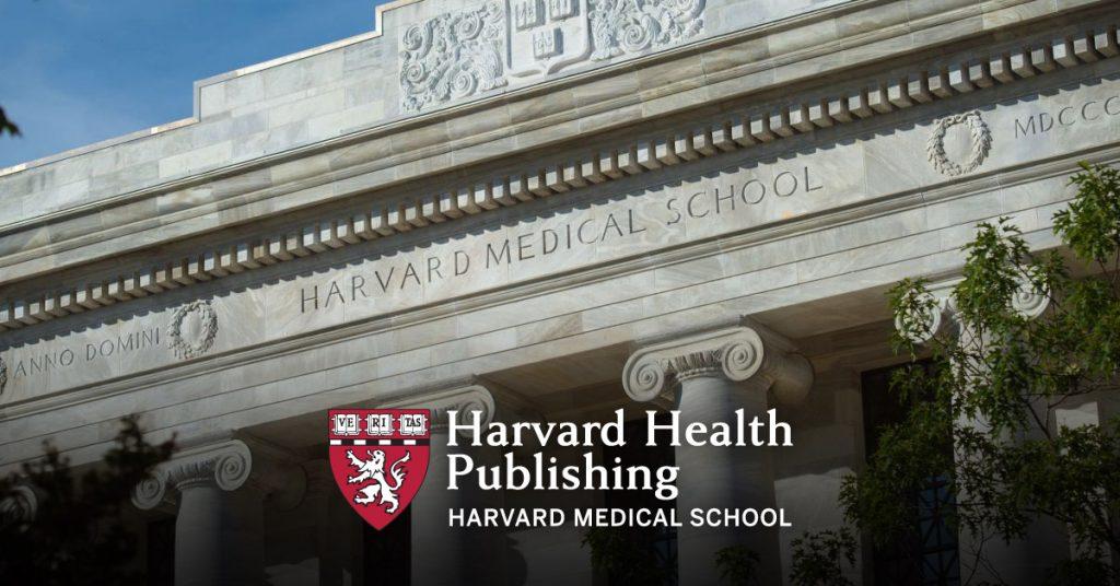 Más movimiento, mejor memoria - Harvard Health