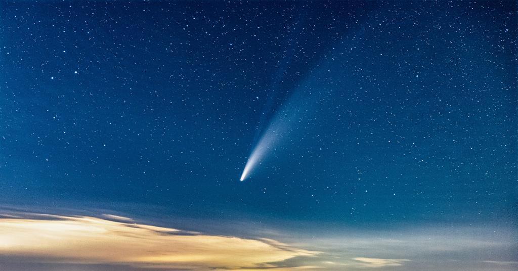 Una sorpresa ya que se encuentra vapor de níquel en las colas de los cometas que están demasiado fríos para sublimar los metales    Buscar