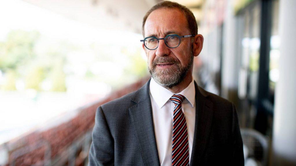 El Ministro de Salud no ve ningún caso de investigación en DHB Sur
