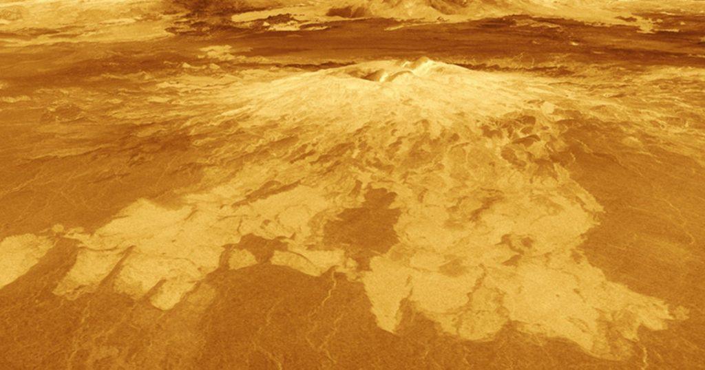 La sonda solar Parker de la NASA ha descubierto algo notable justo encima de Venus