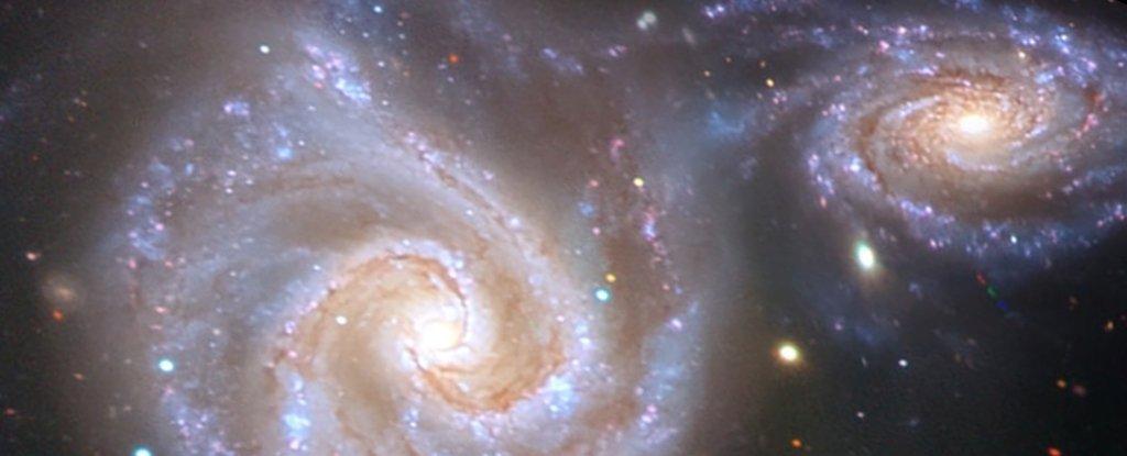 Los astrónomos descubrieron que las estrellas más antiguas de nuestra galaxia provocaron la fabricación de la salchicha Gaia