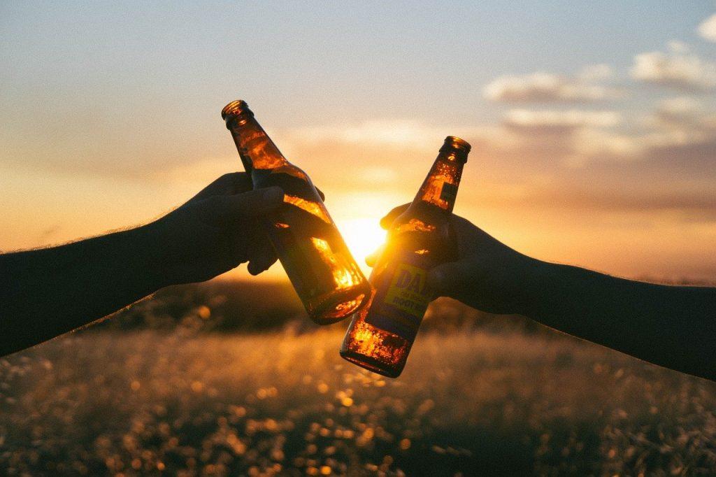Los subproductos de la industria cervecera se pueden utilizar para mejorar la salud del suelo.