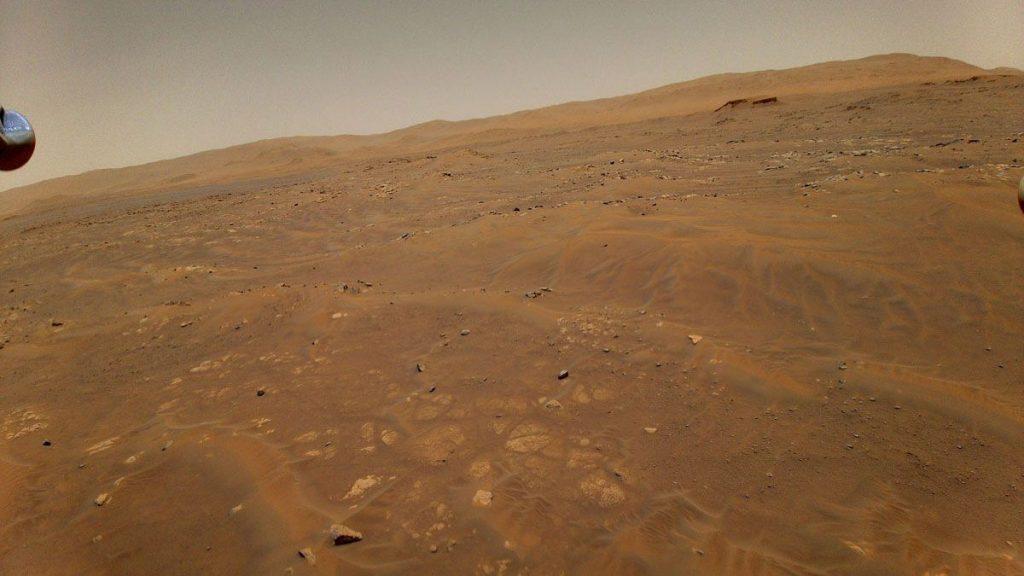 El rover Perseverance de la NASA comienza su primera campaña científica en Marte