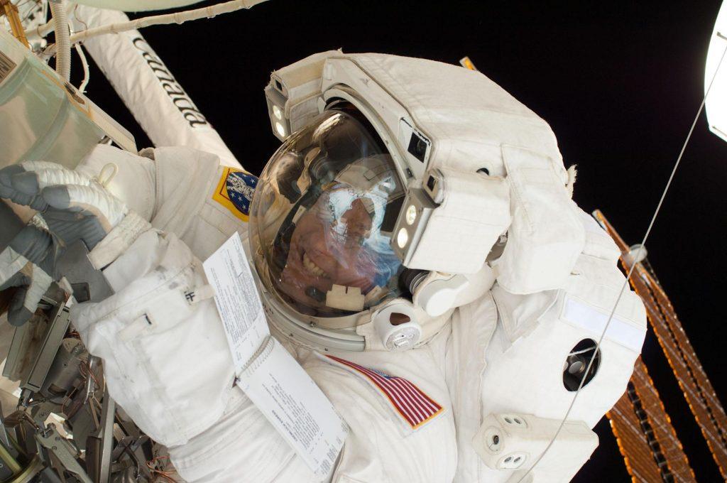 La NASA está buscando propuestas para dos próximas misiones especiales de astronautas a la estación espacial
