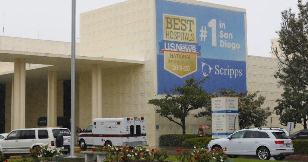 Scripps Health enfrenta cuatro demandas colectivas por violación de registros de ransomware