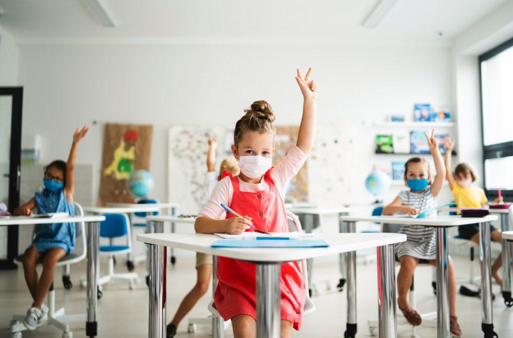 El condado de Jefferson emite una advertencia de salud a medida que la variante Delta COVID se propaga entre adolescentes y niños