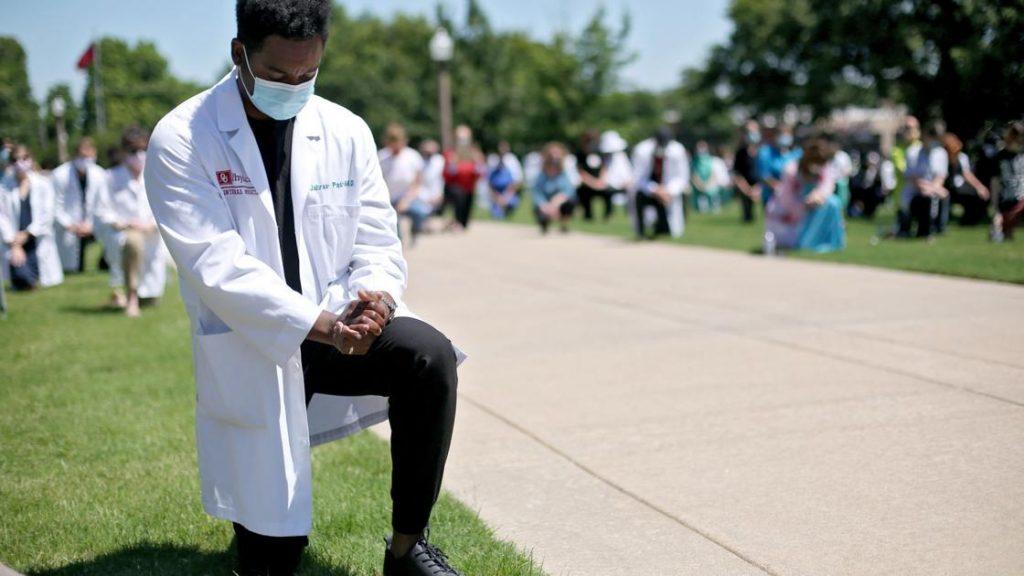 El impacto en la salud actual de la masacre de Tulsa Race, la expansión de Medicaid, será el foco de la próxima discusión hipotética |  masacre racial