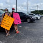 Los padres, los profesionales de la salud y los líderes religiosos están pidiendo el uso de máscaras en las escuelas del condado de Duval.