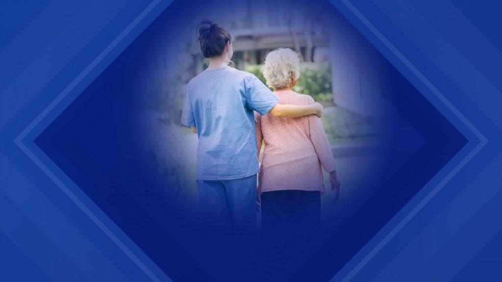 Los proveedores de atención médica están preocupados por las reglas propuestas para los hogares de ancianos