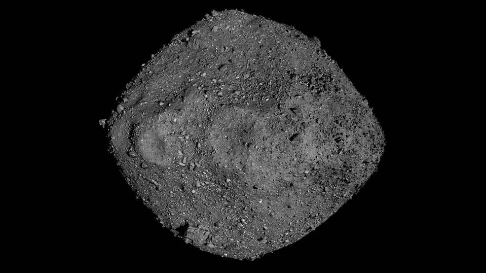 El seguimiento ultrapreciso casi descarta el asteroide Bennu: el impacto a corto plazo de Spaceflight Now