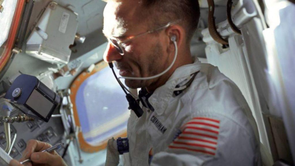 La NASA habla sobre las leyendas del bolígrafo espacial y cómo escriben los astronautas en el espacio