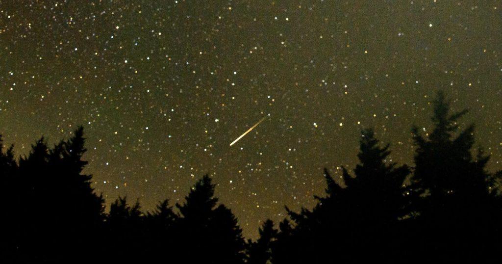Meteorite Peak Perseid 2021: Cómo ver el increíble espectáculo de bolas de fuego