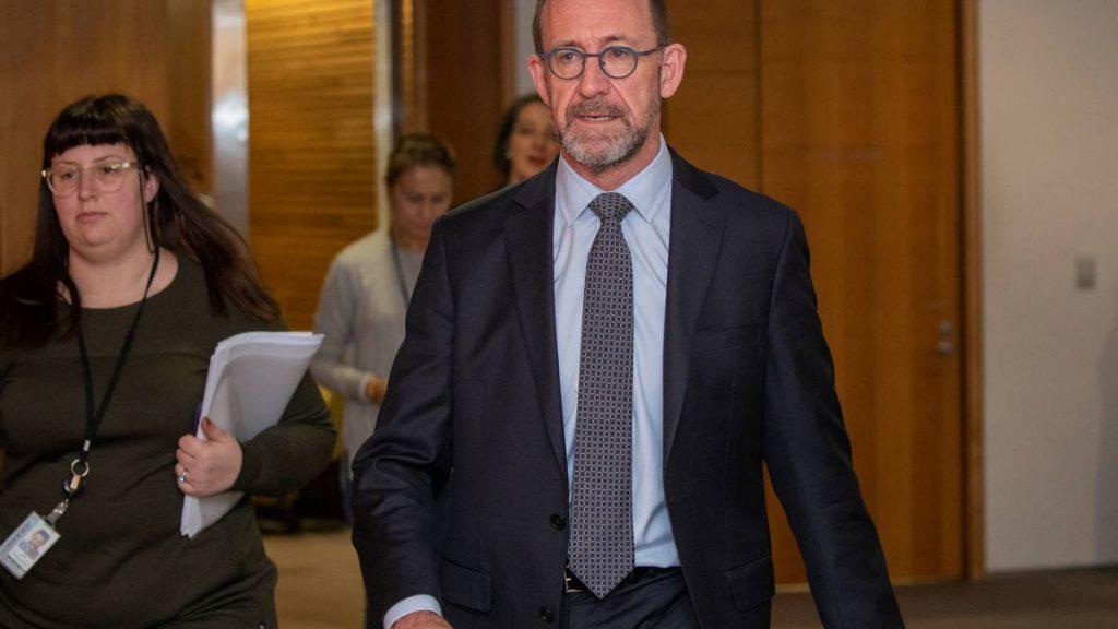 Reformas de salud: Recepción hostil de Andrew Little por parte de los médicos de cabecera en la Conferencia de Wellington