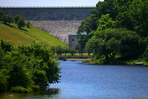 Represas y salud ambiental - The Boston Globe