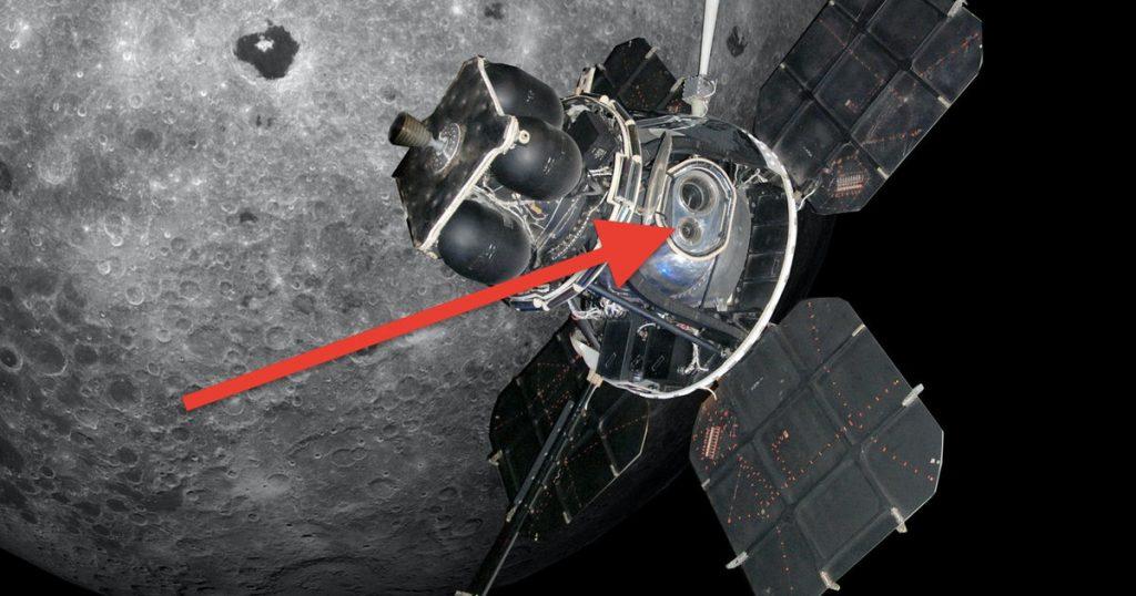 """Uno de los inventos """"ingeniosos"""" que cambiaron para siempre la exploración espacial."""