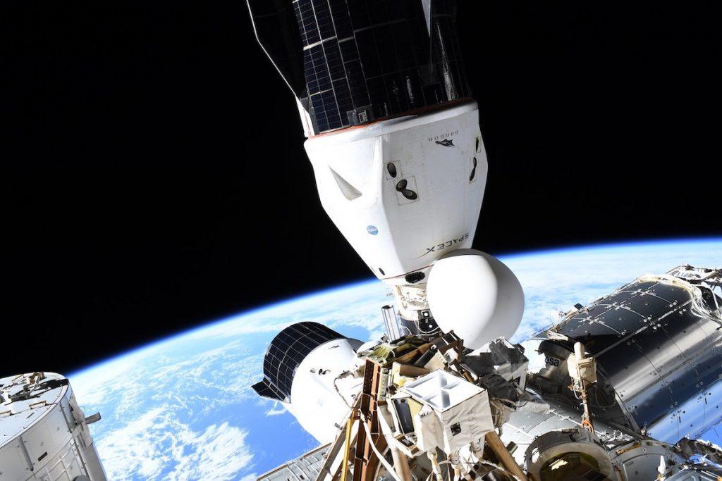 SpaceX ve una mayor demanda de misiones especiales Crew Dragon - Spaceflight Now