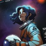 La primera novela gráfica interactiva gratuita de la NASA que incluye funciones de realidad aumentada