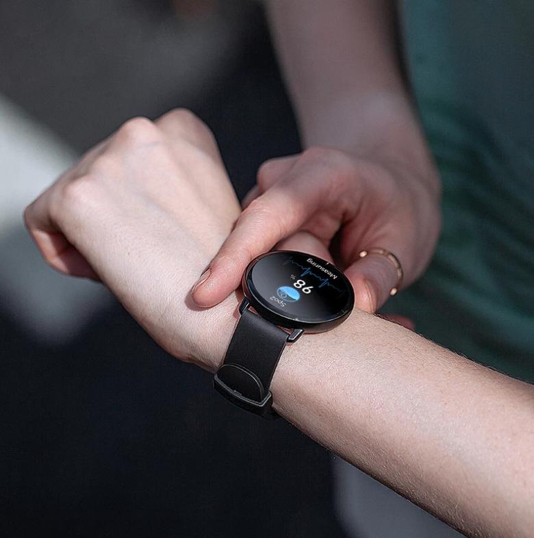 Mibro Lite Smartwatch Men Women 1.3 Inch Amoled Screen Support Multi-language Smart Watch Glabal Version