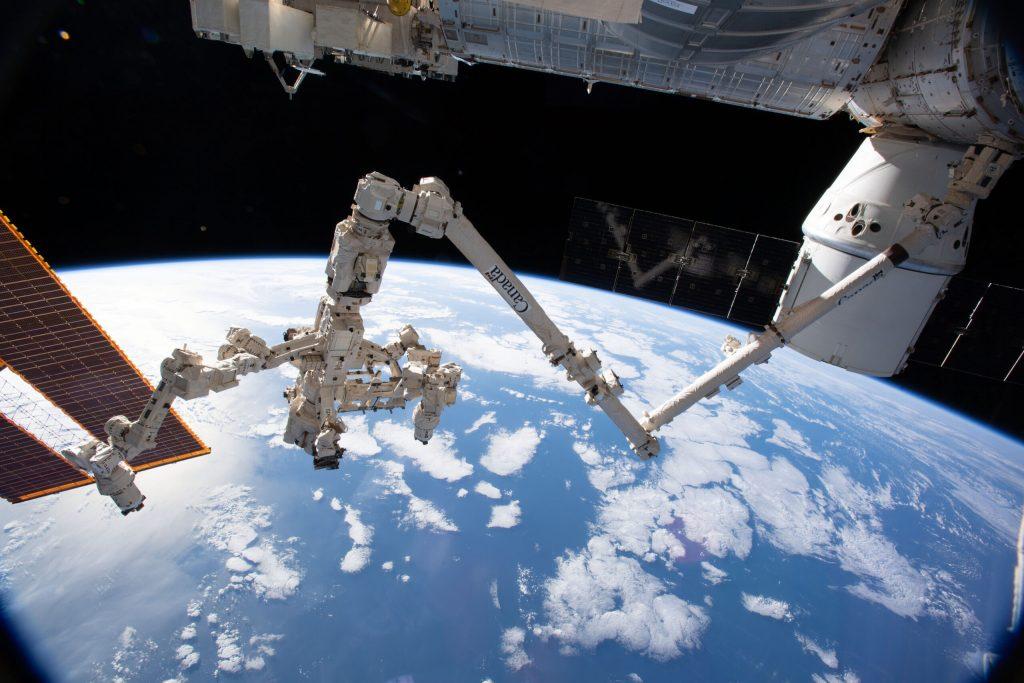 Editorial |  La automatización es un habilitador clave de la futura economía espacial