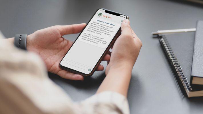 ThoughtFull obtiene una semilla de $ 1.1 millones para facilitar el acceso al apoyo de salud mental en el sudeste asiático - TechCrunch